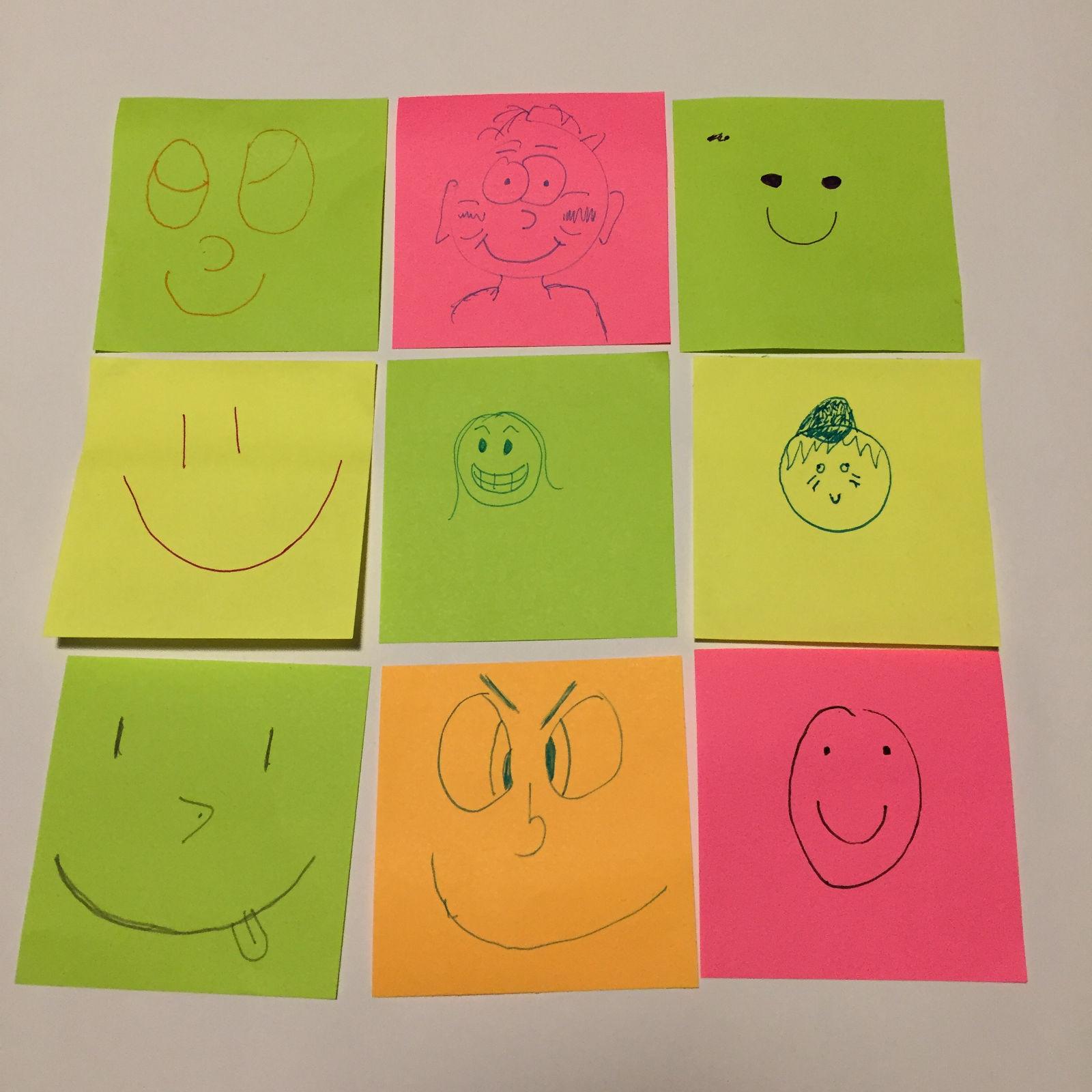 Resilience workshops in schools